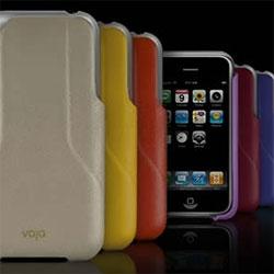 Vaja announces their iPhone cases....