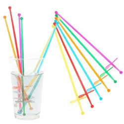 Turbo Stirrers ~ a fun way to really mix up your drinks!