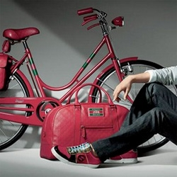 "Gucci new special collection, ""8-8-2008 Limited Edition"". From bikes, to bags, to shoes, to mahjong sets..."