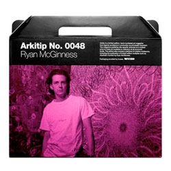 Arkitip + Incase (limited edition boxes) + Ryan McGinness?!?!?! Signed and numbered edition of 2000 ~ issue number 48 is a must have!