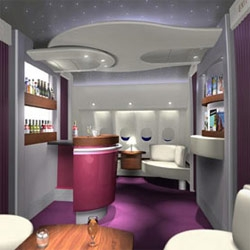 Forbe's top 10 list in pictures of the World's Best First Class experiences
