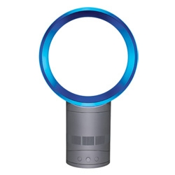 Dyson Air Multiplier - Not your typical fan; no blades; way cooler and probably worth the price.