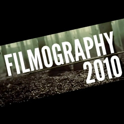 Genrocks' Filmography 2010 ~ an incredibly edited/timed masterpiece mashing up 270 films of 2010!