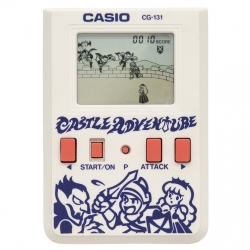 Awesome site dedicated to those retro handheld electronic games any person born in the 80's should remember. Created by Hipopotam.