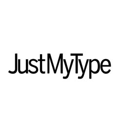 Trailer for Simon Garfield's book 'Just My Type' designed/directed by Naresh Ramchandani and Michael Bierut at Pentagram.