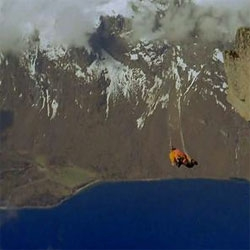 Stunning basejumping footage shot in Norway.