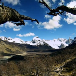 Beautiful timelapse of Argentinian Patagonia by Ignacio Leonardi.