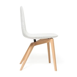 The Bamby chair by Noé Duchaufour-Lawrance.