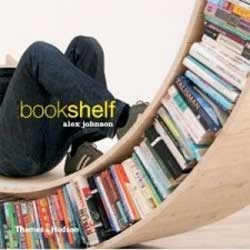 Cool Hunting take a look at Alex Johnson's new book, Bookshelf, which captures a wide range of beautiful designs.