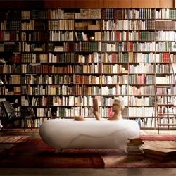 Gorgeous new bathtub from Kenya Hara for LIXII.