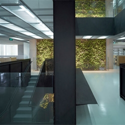 Taoyuanju Office in Tianjin, China by Vector Architects