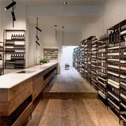 Aesop's Islington store by Ciguë .