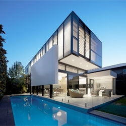 The Good House by Crone Partnerships by Sandringham, Melbourne.