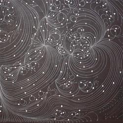 Recursive drawings by Owen Schuh.