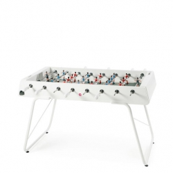 The RS3 Foosball Table by Rafael Rodriguez.