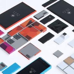 Motorola's Project Ara, developing a free, open hardware platform for creating highly modular smartphones.