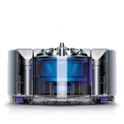 Dyson announce a new robotic vacuum, the Dyson 360 Eye.
