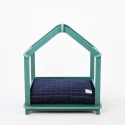 Modern dog beds from Stay Stay.