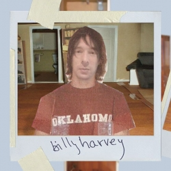 Billy Harvey has a pretty interesting UI ~ fun use of polaroids, collage effects, video, music...