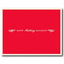 O Plus D Greeting Cards: her holiday 07 cards are finally here! [Editor's Note: We are big fans of O Plus D!]