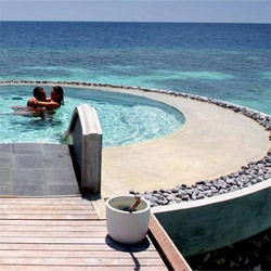 The Cool Hunter has rounded up some of the worlds coolest pools