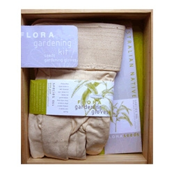 Australian : Studio Latitude - Plant a drought resistant Eucalyptus tree this holiday season. Seed sets with packaging made from uncoated paper and printed with soy-based inks.