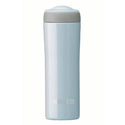 Sigg tumblers are probably the most stylish of their kind, and all without losing an ounce of functionality. However, of all the Siggs, the Metro is hands-down the stand-out of the crowd.