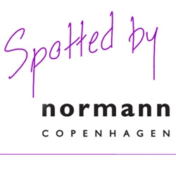 I love that the CES HP post helped me discover that the Normann Copenhagen designers have a really fun little blog!