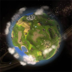 Rumor has it .... SPORE is coming... and EA is now launching it simultaneously for mac and pc in 2008!