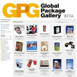 Global Package Gallery ~ a gallery of packaging...