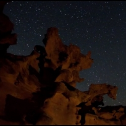 The trailer for Timescapes by Tom Lowe `The astronomy photographer of the year'.