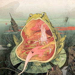 Lovely new illustrations from Victo Ngai.