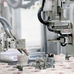A look inside the Dyson Digital Motor Superfactory.