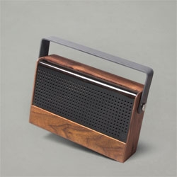 Furni's beautiful Kendall Bluetooth Speaker.
