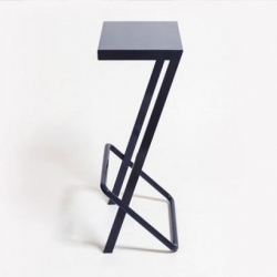 Stool 7 by architect David Adjaye for Standseven.