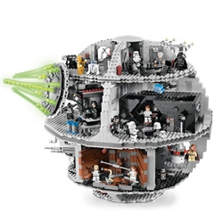 My mind is blown by this 400$ lego death star...