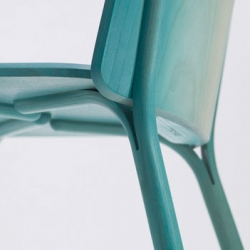 Split leg design series by Arik Levy for TON.