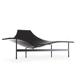 B&B Italia's Terminal 1 Daybed - Designed by Jean Marie Massaud (2008) ~ is gorgeous, although definitely need to try it to see about comfort