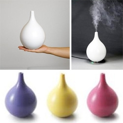 Cool Hunting shares the Middle Colors Humidifier designed by Takashi Hiroshi Tsuboi