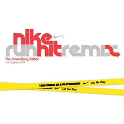 The Nike Run Hit Remix at LA Memorial Coliseum  Sept 15 - Run through the streets of LA, with delightful live performances by Naughty by Nature, Sir Mix A Lot, The Sugarhill Gang, Dawn Robinson of En Vogue, and a Finish line concert by MC Hammer.