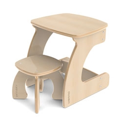 Cute kids furniture from Weamo.