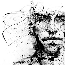Beautiful artwork by Agnes Cecile.