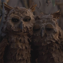 Joseph Mann's music video for Keaton Henson's song Small Hands. Beautiful puppetry by Jonny & Will and a stunning handmade forest and animals! Produced by Blink.