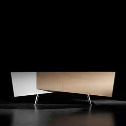 The Alliance Buffet by Erwan Péron for TurriniBY.