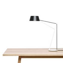 The Spar Junior Lamp by Jamie McLellan for Resident.
