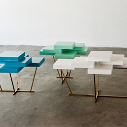 Fun furniture collection from the Italian Be+Have design studio.