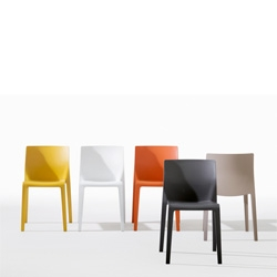 James Irvine's 'Juno' chair for Arper.