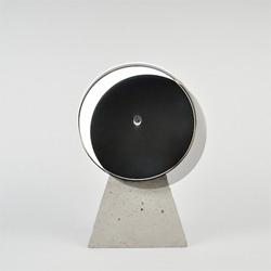 Oskar Peet and Sophie Mensen's Syzygy: Eclipse Lamp.