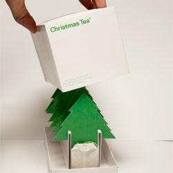 Christmas Tea, designed by Mint - Maja Matas, Kresimir Miloloza, Jozo Matas.