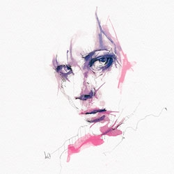Stunning new illustrations by Florian Nicolle.